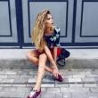 Yulianna Yussef, la ragazza dei nei non ha più vergogna7
