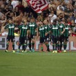 Sassuolo-Stella Rossa 3-0 video gol highlights foto pagelle_5