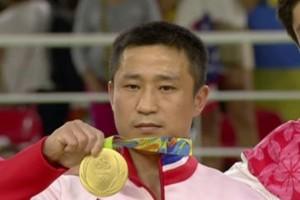 """Rio 2016, nordcoreano Ri Se-Gwang """"l' oro olimpico più triste di sempre"""""""