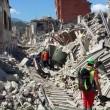 """Terremoto Accumoli, polemica: """"Tetti in cemento armato su muri in pietra"""""""