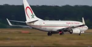 YOUTUBE Boeing 737 non riesce a decollare: panico a bordo