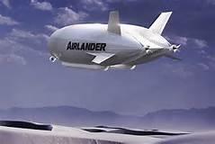 Guarda la versione ingrandita di L' Airlander