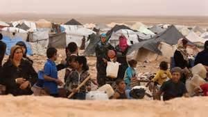 Rifugiati da Aleppo
