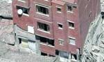 """Amatrice. Quel palazzo di 5 piani rimasto in piedi in Corso Umberto: """"Imprese locali, nessun risparmio sui materiali…"""""""