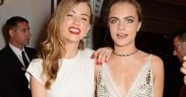 Cara Delevingne e Amber Heard cercano di entrare senza pagare ma…