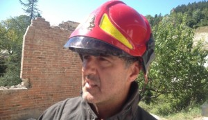Guarda la versione ingrandita di Angelo Moroni, eroe che ha salvato Giorgia: