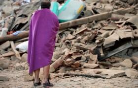 Terremoto: perché sei gradi da noi son dodici