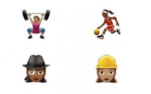 Guarda la versione ingrandita di Apple, nuove emoji: pistola ad acqua al posto del revolver e…