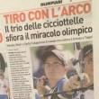 """Rio 2016, azzurre dell'arco """"cicciottelle"""": """"Basta chiamarci così"""""""