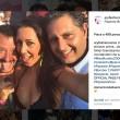 """Arianna Polgatti """"Aryfashion"""": Miss Muretto 2008 con Salvini e Toti al Papeete Beach"""