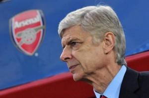 Arsene Wenger (foto Ansa)