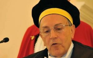 Guarda la versione ingrandita di Corte dei Conti: nuovo presidente e Procuratore Generale. Chi sono (nella foto, Arturo Martucci di Scarfizzi)