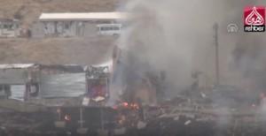YOUTUBE Turchia: autobomba contro polizia a Cizre, morti e feriti