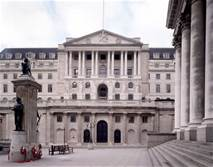 La Bank of England