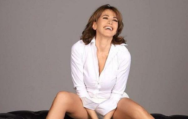 """Barbara D'Urso: """"Ecco chi e cosa m piace a letto..."""""""