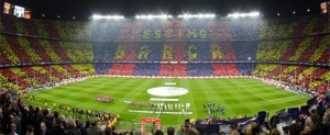 Guarda la versione ingrandita di Barcellona-Sampdoria diretta tv e streaming: dove vedere trofeo Gamper