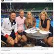 Rio 2016, Helton Skelton: cosce presentatrice Bbc impazzano su Twitter6