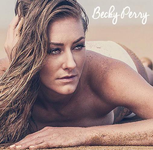 Rio 2016, Becky Perry sostituisce Viktoria Orsi Toth positiva al doping