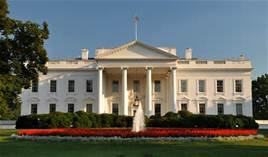 Guarda la versione ingrandita di La Casa Bianca