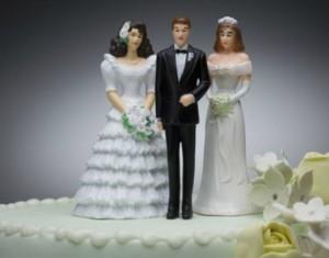 Guarda la versione ingrandita di Ha moglie incinta e cerca di sposare amante: a processo per bigamia