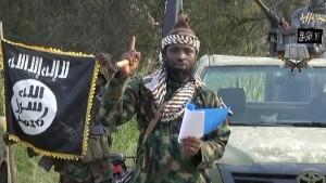 Guarda la versione ingrandita di Nigeria: leader Boko Haram ucciso in un raid aereo