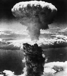 Guarda la versione ingrandita di La bomba su Hiroshima
