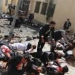 YOUTUBE Pakistan: bomba a ospedale Quetta, oltre 40 morti7
