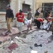 YOUTUBE Pakistan: bomba a ospedale Quetta, oltre 40 morti6