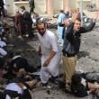 YOUTUBE Pakistan: bomba a ospedale Quetta, oltre 40 morti5