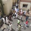 YOUTUBE Pakistan: bomba a ospedale Quetta, oltre 40 morti4
