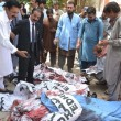 YOUTUBE Pakistan: bomba a ospedale Quetta, oltre 40 morti3