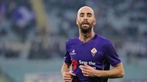 Calciomercato Roma ultim'ora: Bruno Peres, Borja Valero, Ziyech. Ultimissime