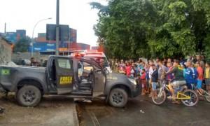 Rio de Janeiro, spari contro soldati: un morto