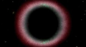 Guarda la versione ingrandita di Buchi neri, qualcosa sfugge: aveva ragione Stephen Hawking