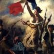 """""""Marianne a seno nudo perché libera"""". Valls riaccende polemica sul burkini"""