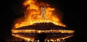 YOUTUBE Burning Man, il festival dove puoi fare quello che vuoi FOTO