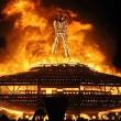 YOUTUBE Burning Man, il festival dove puoi fare quello che vuoi FOTO 6