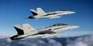 Caccia bombardiere sparito sulle Alpi: trovato relitto, disperso il pilota