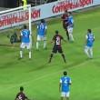 YOUTUBE Cagliari-Spal 5-1 VIDEO gol e highlights Coppa Italia