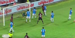 Guarda la versione ingrandita di YOUTUBE Cagliari-Spal 5-1 VIDEO gol e highlights Coppa Italia