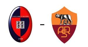 Cagliari-Roma, streaming - diretta tv: dove vedere Serie A