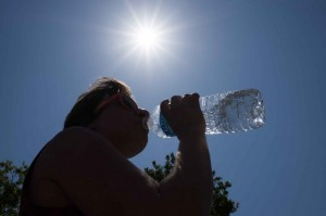 Meteo, arriva il caldo: da lunedì, soprattutto al Sud