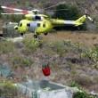 Canarie in fiamme: bruciato isola La Palma 4