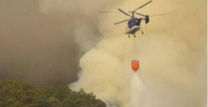 YOUTUBE-FOTO Canarie in fiamme: bruciato 7% isola La Palma