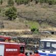 Canarie in fiamme: bruciato isola La Palma 5