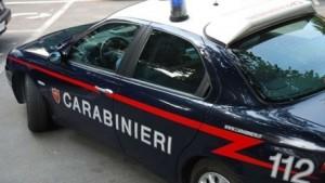 Susegana: si ferma all'alt, ruba pistola al carabiniere e fugge