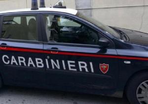 Guarda la versione ingrandita di Perugia: rapina con aggressione in villa...il ladro è il fratello (foto d'archivio Ansa)