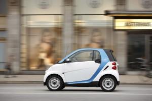 Guarda la versione ingrandita di Car sharing Car2Go: vietato andare al Sud Italia