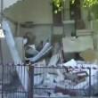VIDEO YOUTUBE Terremoto Amatrice, crolla casa in diretta. Giornalista CNN...