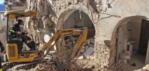 Casablanca, palazzina crolla sul bar dei tifosi: un morto